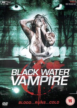 Rent The Black Water Vampire Online DVD Rental