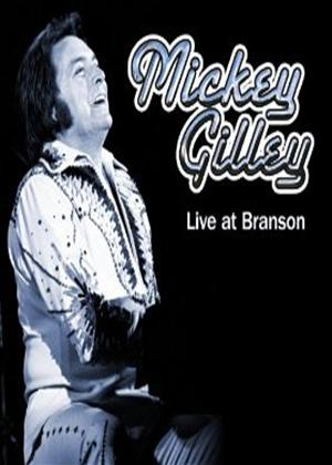 Rent Mickey Gilley: Live in Branson Online DVD Rental