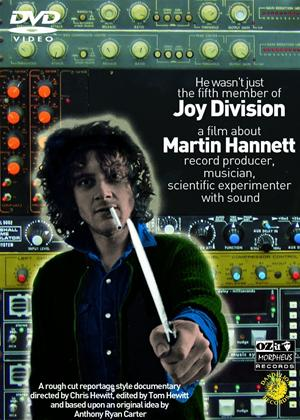 Rent He Wasn't Just a Fifth Member of Joy Division: A Film About Martin Hannett Online DVD Rental