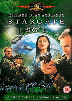 Rent Stargate SG-1: Series 8: Vol.38 Online DVD Rental