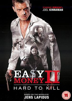 Easy Money: Hard to Kill Online DVD Rental