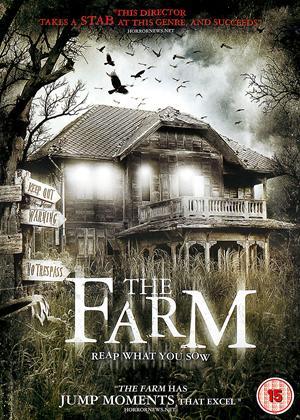 Rent The Farm Online DVD Rental