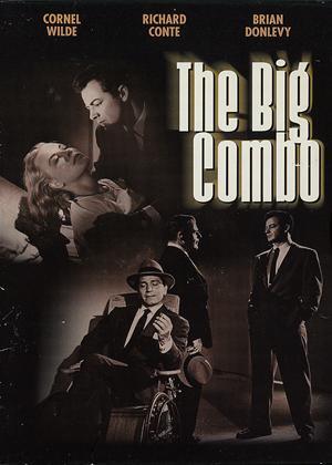 Rent The Big Combo Online DVD Rental