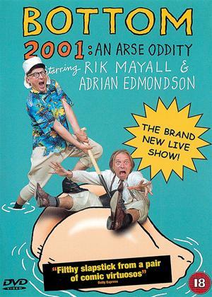 Rent Bottom 2001: An Arse Oddity Online DVD Rental
