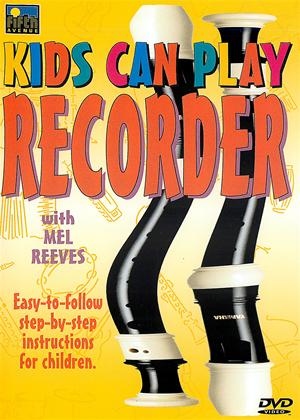 Rent Kids Can Play Recorder Online DVD Rental
