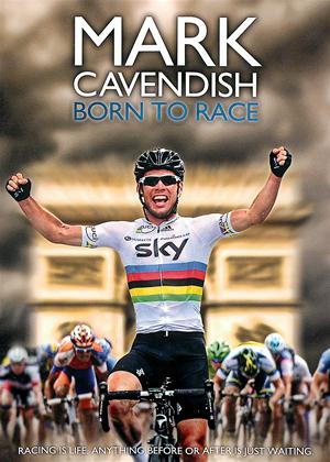 Rent Mark Cavendish: Born to Race Online DVD Rental