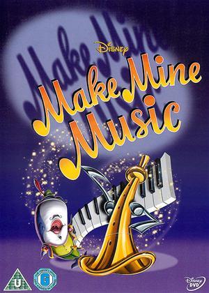 Rent Make Mine Music Online DVD & Blu-ray Rental