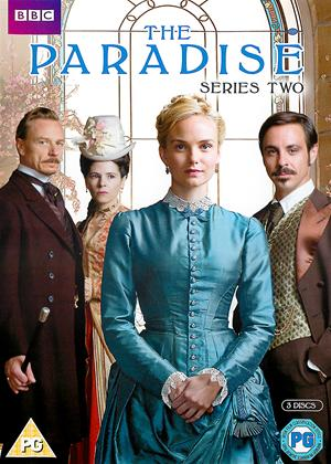Rent The Paradise: Series 2 Online DVD Rental
