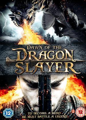 Rent Dawn of the Dragonslayer Online DVD Rental