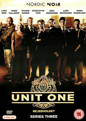 Rent Unit One: Series 3 (aka Rejseholdet 3) Online DVD Rental