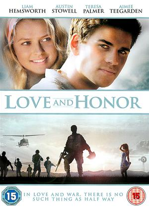 Rent Love and Honor Online DVD Rental
