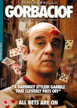 Rent Gorbaciof (aka Gorbaciof - Il cassiere col vizio del gioco) Online DVD Rental