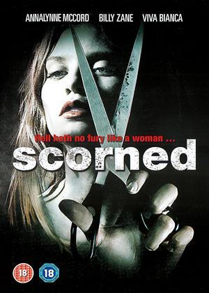 Rent Scorned Online DVD Rental