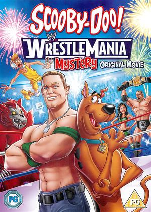 Rent Scooby-Doo!: WrestleMania Mystery Online DVD & Blu-ray Rental