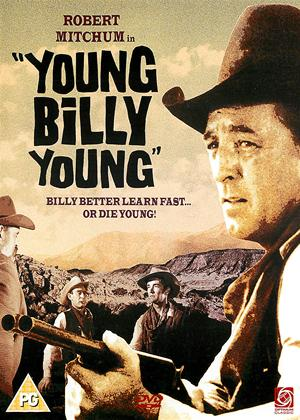 Rent Young Billy Young Online DVD Rental