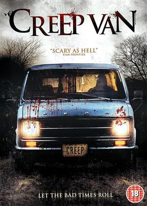 Rent Creep Van Online DVD Rental