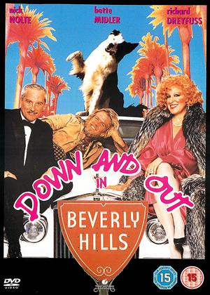 Rent Down and Out in Beverly Hills Online DVD & Blu-ray Rental