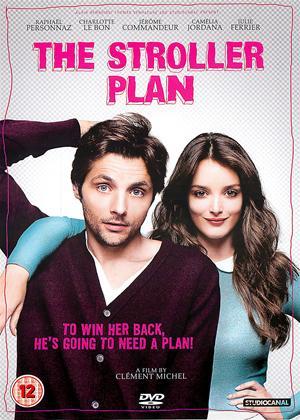 Rent The Stroller Strategy (aka La Stratégie De La Poussette) Online DVD & Blu-ray Rental