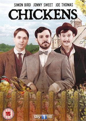 Rent Chickens: Series Online DVD Rental