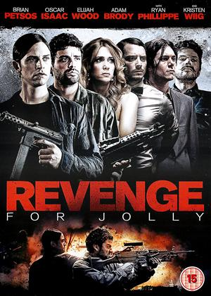 Rent Revenge for Jolly Online DVD Rental