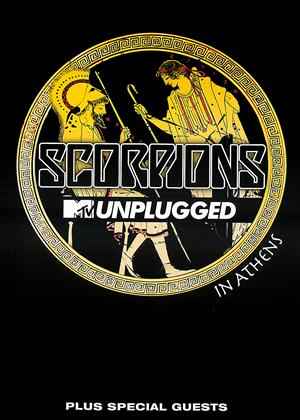Rent Scorpions: MTV Unplugged: In Athens Online DVD Rental