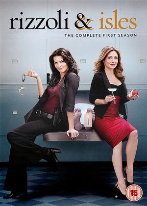 Rent Rizzoli and Isles: Series 1 Online DVD Rental