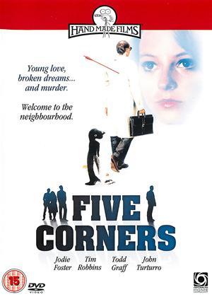Rent Five Corners Online DVD Rental