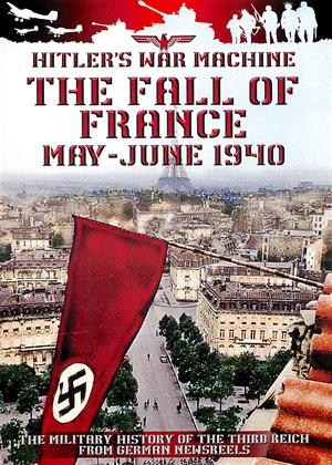 Rent The Fall of France: May-June 1940 Online DVD Rental