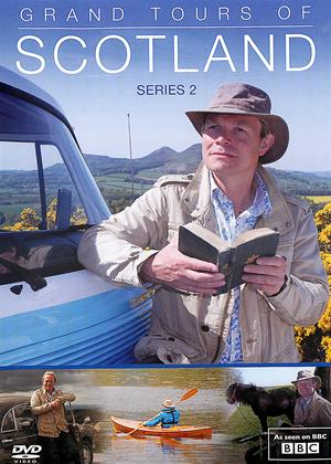 Rent Grand Tours of Scotland: Series 2 Online DVD Rental