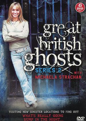 Rent Great British Ghosts: Series 2 Online DVD Rental