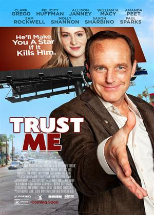 Rent Trust Me Online DVD Rental