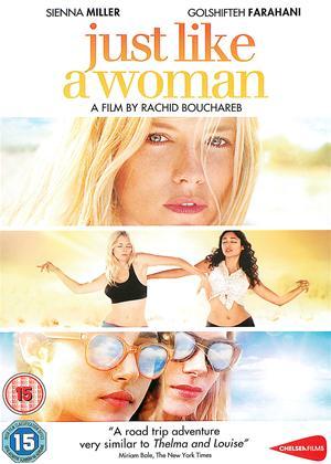 Rent Just Like a Woman Online DVD Rental