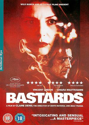 Rent Bastards (aka Les Salauds) Online DVD & Blu-ray Rental