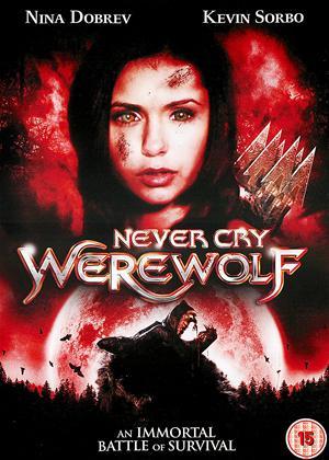 Rent Never Cry Werewolf Online DVD Rental