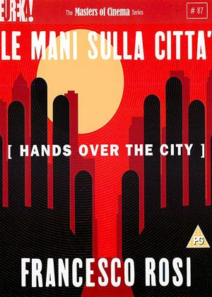 Rent Hands Over the City (aka Le Mani Sulla Citta) Online DVD Rental