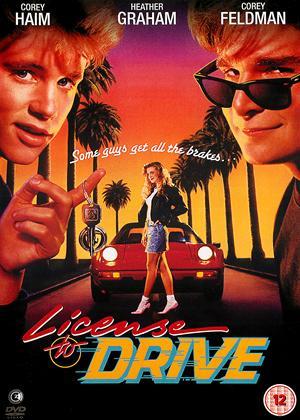 Rent License to Drive Online DVD Rental