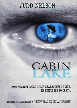 Rent Cabin by the Lake Online DVD Rental