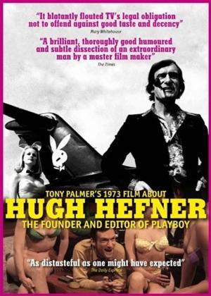 Rent Hugh Hefner Online DVD Rental