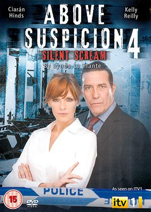 Above Suspicion: Silent Scream: Series 4 Online DVD Rental