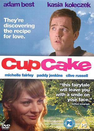 Rent Cup Cake Online DVD Rental
