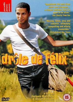 Rent The Adventures of Felix (aka Drôle de Félix) Online DVD & Blu-ray Rental