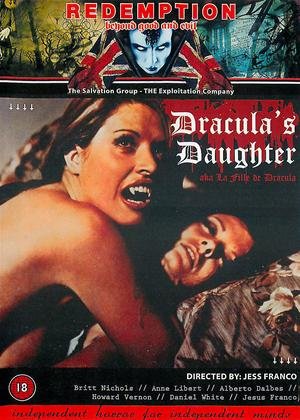 Rent Dracula's Daughter (aka La fille de Dracula) Online DVD & Blu-ray Rental