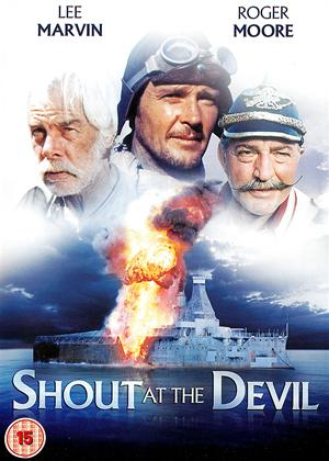 Rent Shout at the Devil Online DVD Rental