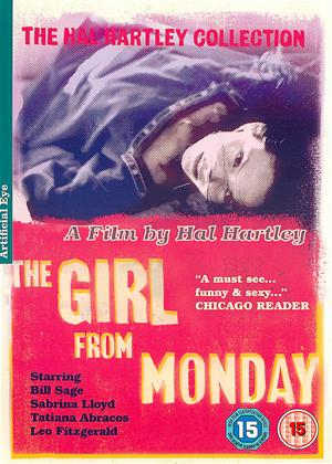 Rent The Girl from Monday Online DVD Rental