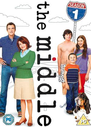 Rent The Middle: Series 1 Online DVD & Blu-ray Rental