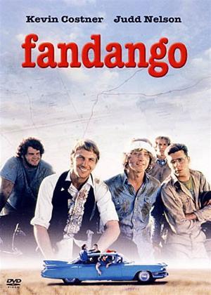 Rent Fandango Online DVD Rental