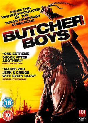 Rent Butcher Boys Online DVD Rental