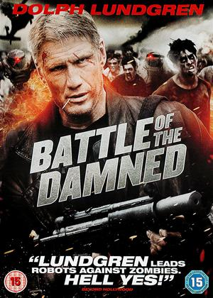 Rent Battle of the Damned Online DVD Rental