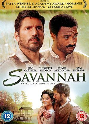Rent Savannah Online DVD Rental