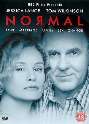 Rent Normal Online DVD Rental